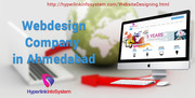 Best Webdesign Company in Ahmedabad services for hire at $15/hour Rate