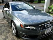 Audi S4 2012 - Audi S4