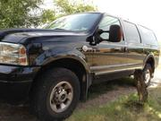 ford excursion 2005 - Ford Excursion