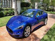 2009 Maserati 2009 - Maserati Gran Turismo